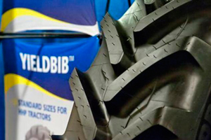 Шины Michelin YieldBib