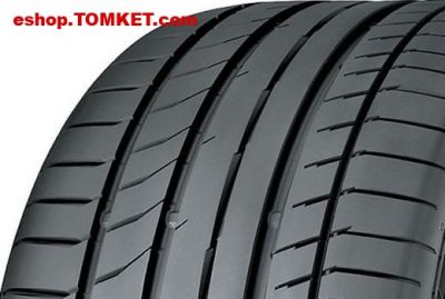 Continental ContiSportContact 5P XL FR SSR MO Extended