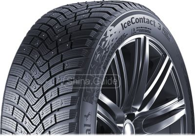 Continental IceContact 3 TR XL