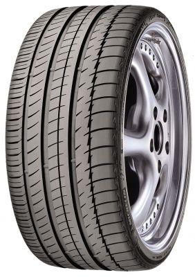 215/55 R17 Michelin Pilot Sport 4 XL